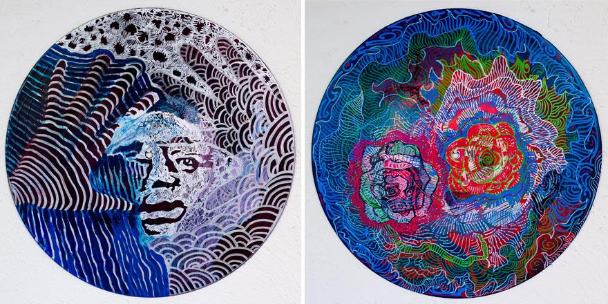 vinyl-record-mandalas-hand-painted-sara-roizen-141