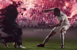 nike spot video hypee communication