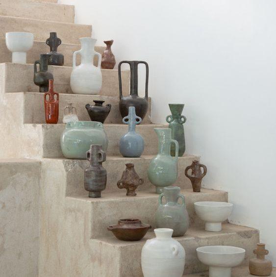 La céramique - Tendances déco 2021