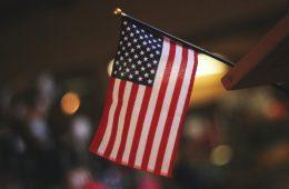 Article élection américaine et la communication mise en place