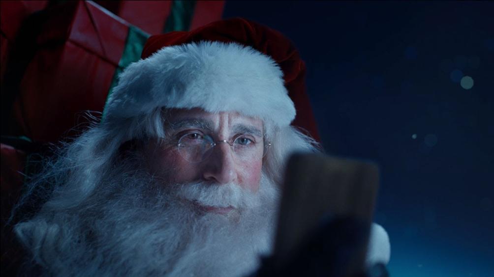 Publicité Noël 2020