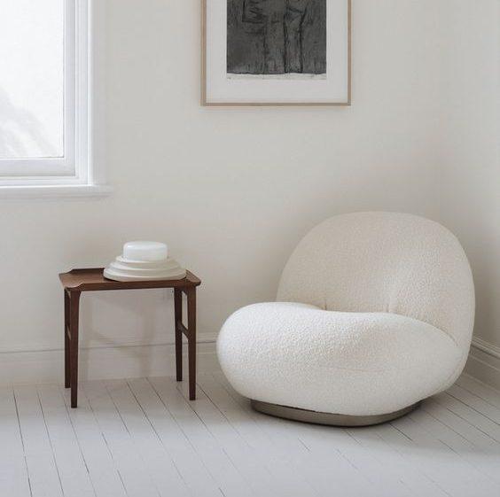 fauteuil-laine-bouclee-wishlist-décoration-noel-