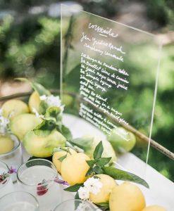 menu-acrylique-mariage