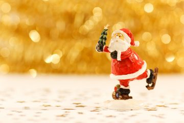 Marketing Noël sans Père Noël
