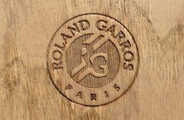 Logo de Roland-Garros