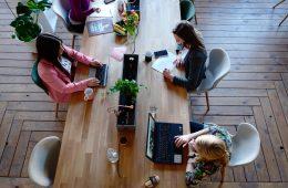 Intégrer un espace de coworking