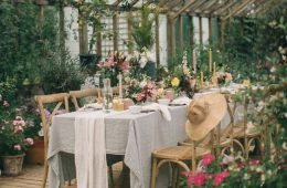 mariage de printemps