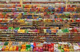 L'amour est dans votre supermarché