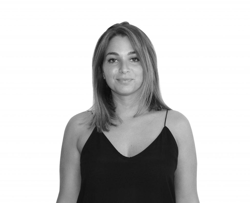 Charlotte Zerbib, Head of Hypee Events